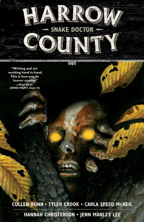 Harrow County Volume 3: Snake Doctor by Various