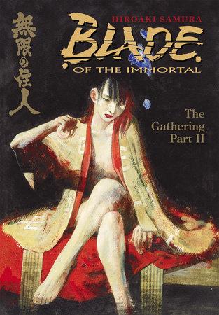 Blade of the Immortal Volume 9 by Hiroaki Samura