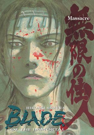 Blade of the Immortal Volume 24: Massacre
