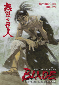 Blade of the Immortal Volume 29: Beyond Good and Evil