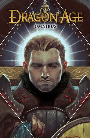 Dragon Age Omnibus by Various