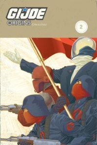 G.I. JOE: Origins Omnibus Volume 2