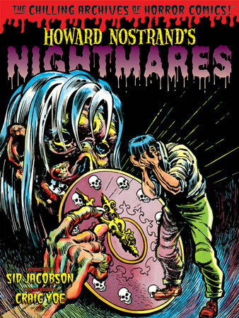 Howard Nostrand's Nightmares by Various