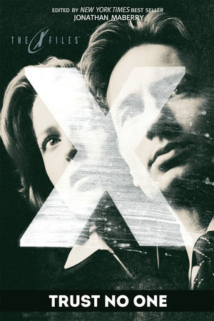 X-Files: Trust No One by Brian Keene