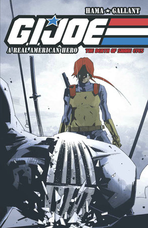 G.I. JOE: A Real American Hero, Vol. 12 by Larry Hama