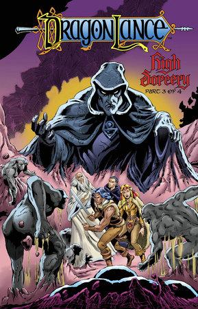 Dragonlance Classics Volume 2 by Dan Mishkin