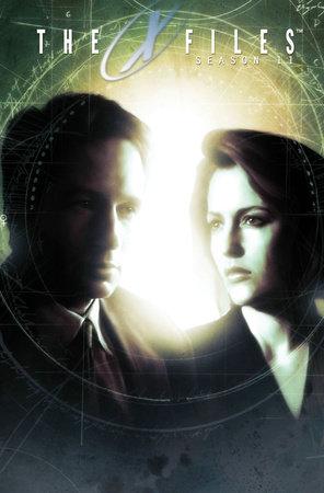 X-Files: Season 11 Volume 2 by Joe Harris