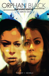 Orphan Black: Deviations