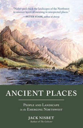 Ancient Places by Jack Nisbet