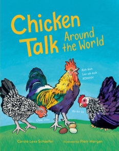 Chicken Talk Around the World