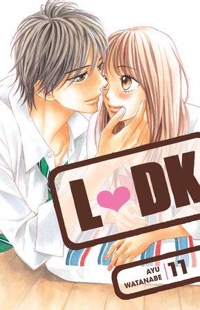 LDK 11 by Ayu Watanabe