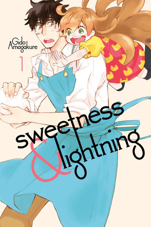 Sweetness and Lightning 1 by Gido Amagakure