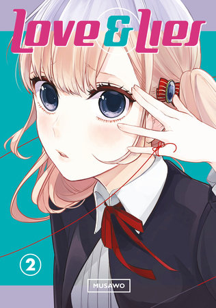 Love and Lies 2 by Musawo