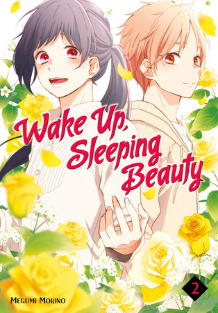 Wake Up, Sleeping Beauty 2 by Megumi Morino