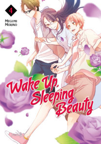 Wake Up, Sleeping Beauty 4