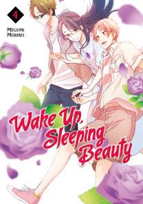 Wake Up, Sleeping Beauty 4
