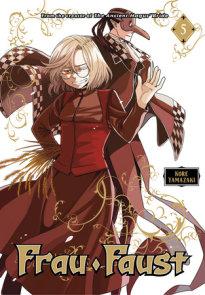 Frau Faust 5