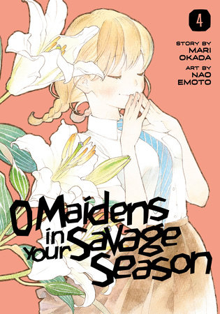 O Maidens in Your Savage Season 4 by Mari Okada