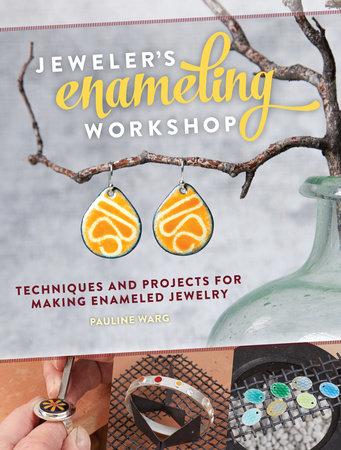 Jeweler's Enameling Workshop by Pauline Warg