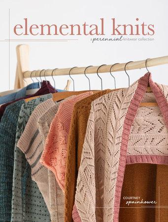Elemental Knits by Courtney Spainhower