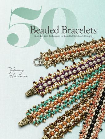 50 Beaded Bracelets by