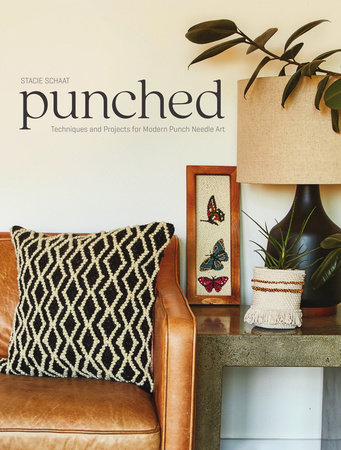 Punched by Stacie Schaat