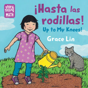Hasta Las Rodillas/Up to My Knees