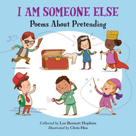 I Am Someone Else   PenguinRandomHouse com: Books
