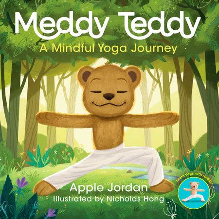 Meddy Teddy by Apple Jordan