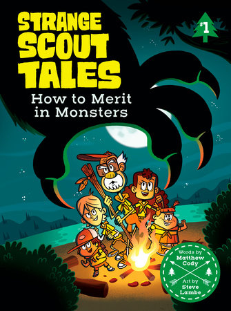 How to Merit in Monsters by Matthew Cody