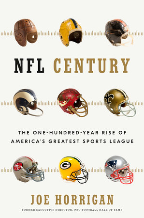 NFL Century by Joe Horrigan