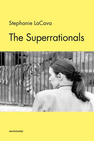 The Superrationals