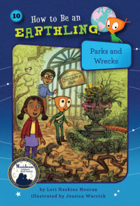 Parks and Wrecks (Book 10)