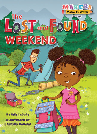 The Lost and Found Weekend by Kiki Thorpe