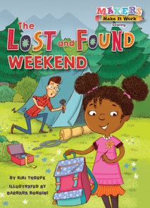 The Lost and Found Weekend