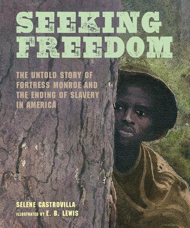 Seeking Freedom by Selene Castrovilla