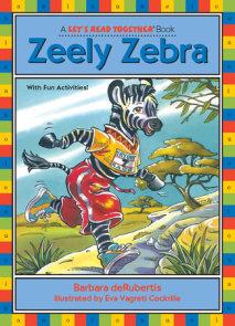 Zeely Zebra