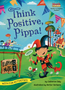 Think Positive, Pippa!