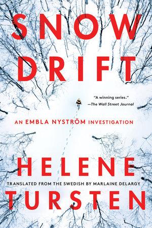 Snowdrift by Helene Tursten