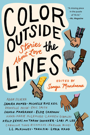 Color outside the Lines by