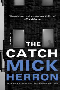The Catch: A Novella