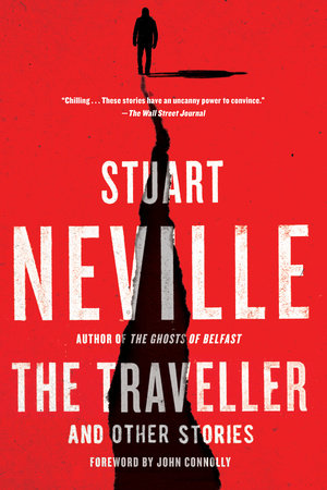The Traveller and Other Stories by Stuart Neville