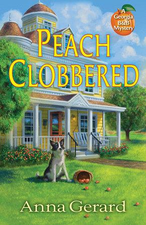 Peach Clobbered
