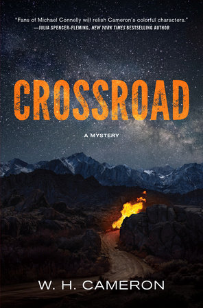 Crossroad by W. H. Cameron