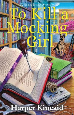 To Kill a Mocking Girl