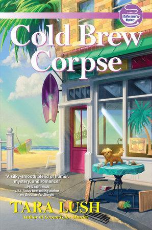 Cold Brew Corpse by Tara Lush