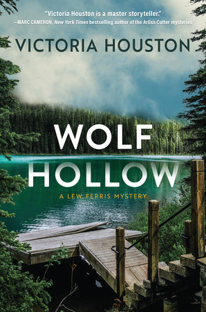 Wolf Hollow by Victoria Houston