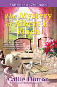 The Mystery of Albert E. Finch