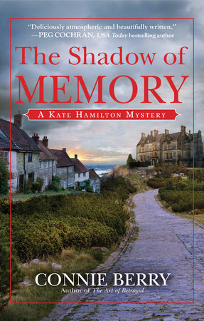 The Shadow of Memory by Connie Berry