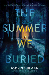 The Summer We Buried